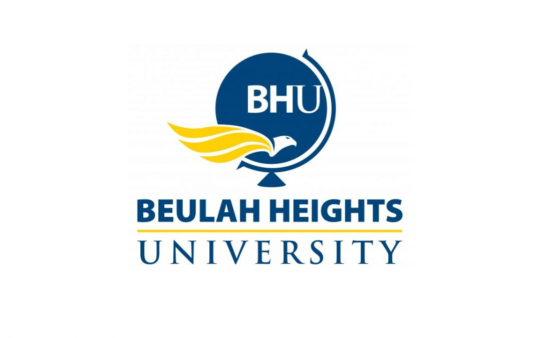 Dee Delivers Powerful Message at Beulah Heights University