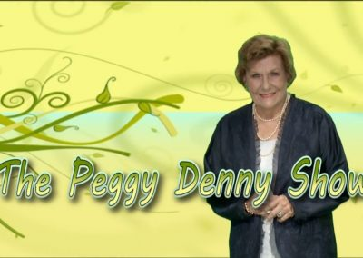 Mark Pendleton on the Peggy Denny Show discusses pornography addiction and the ministry resources available through His Wonderful Works – Part 1