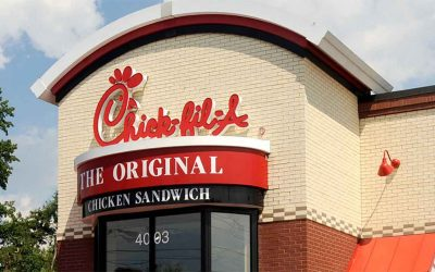 San Antonio Bans Chick-fil-A from Airport